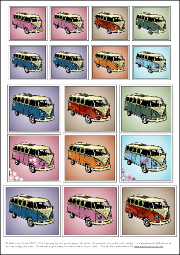 Download - Hippy chick - camper vans