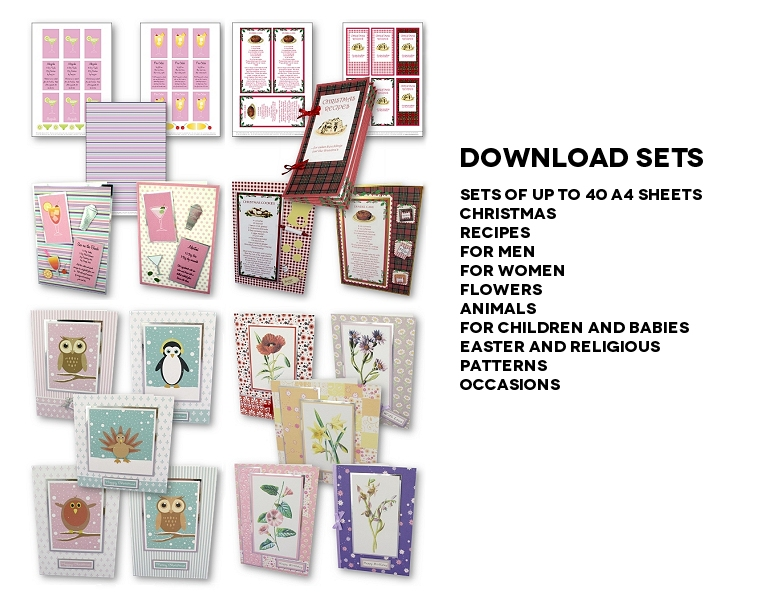 Download Sets