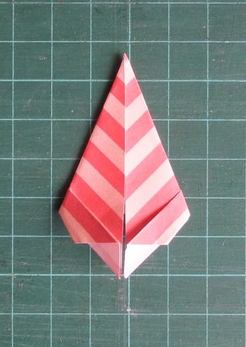 Origami Robin