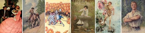 American Illustrators
