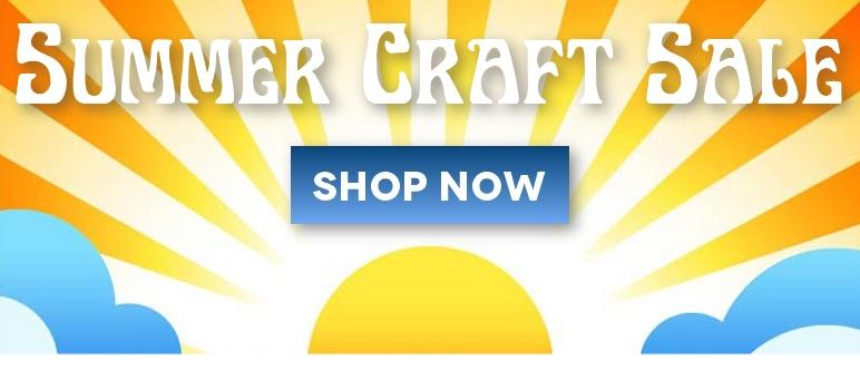 Summer Craft Sale