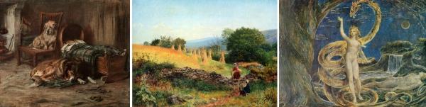 British painting vol.1