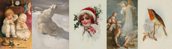 Christmas Poems & Pictures