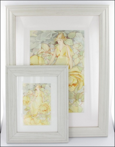 Project - Dream Roses framed prints