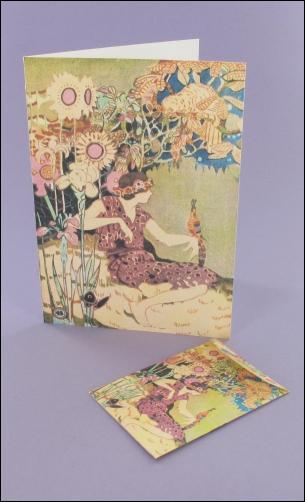 Project - Keira Notecard & Mini Envelope