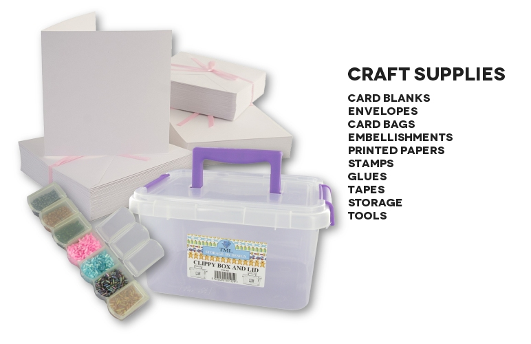 Click for Craft Supplies